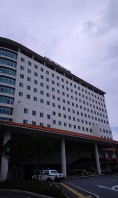 大浜第一病院外観2